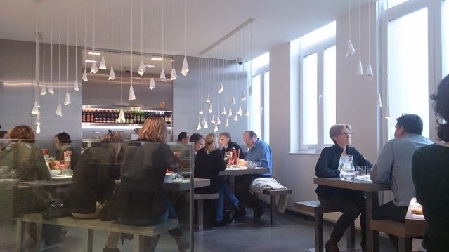 table d'hotes bruxelles