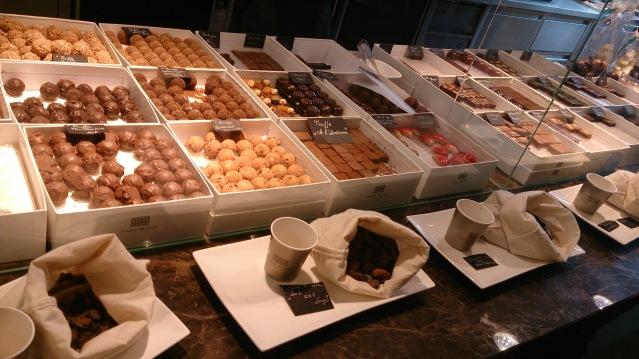 chocolatier artisanal bruxelles