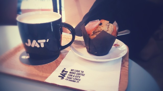 jat café