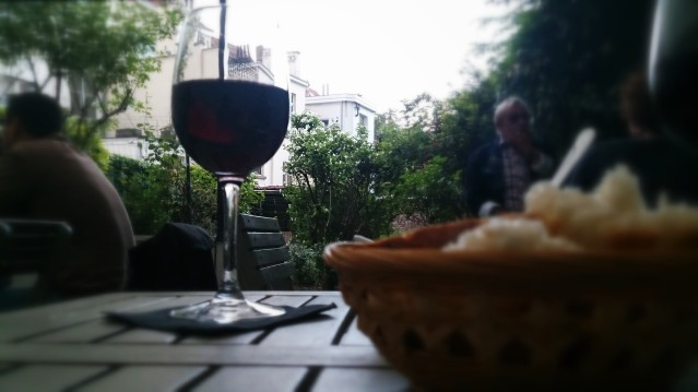 bar à vines bruxelles