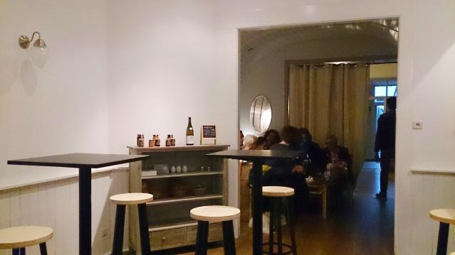 bar à vines ixelles