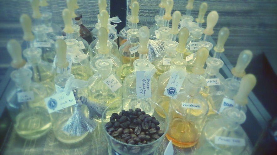 parfum bruxelles