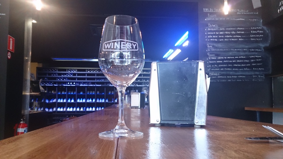 winery uccle