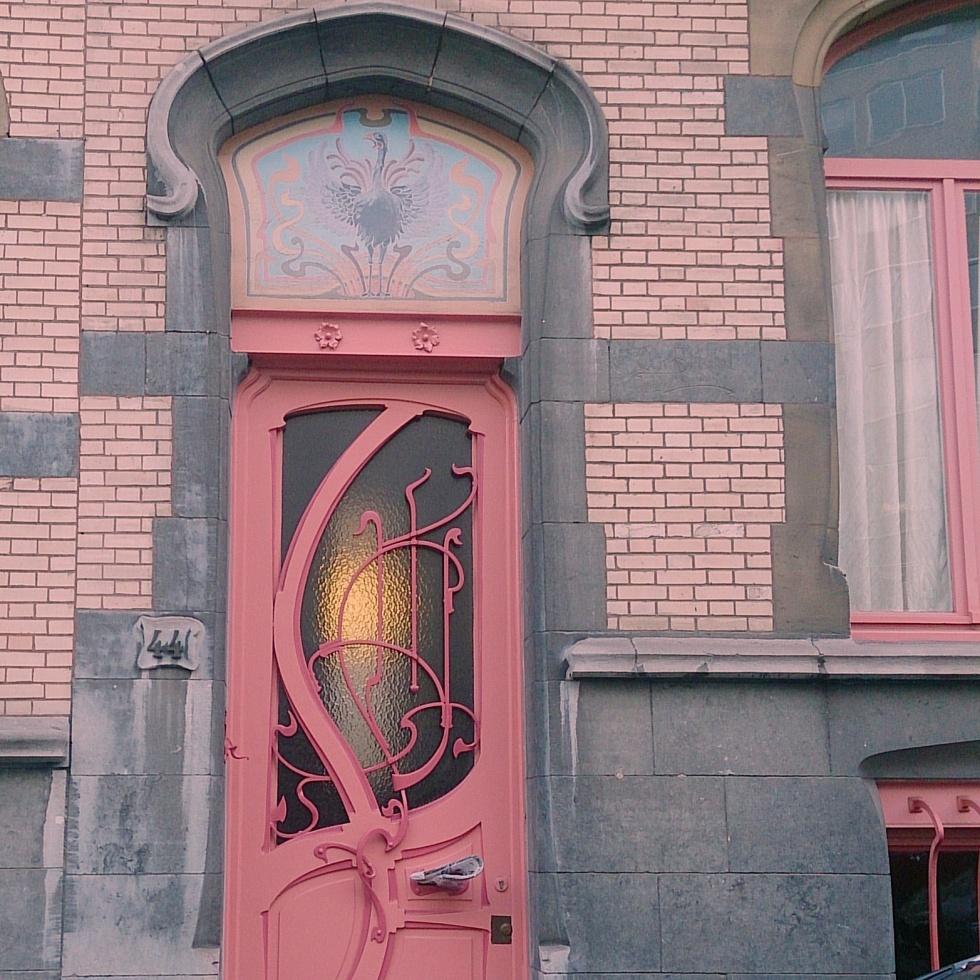 bueautiful doors