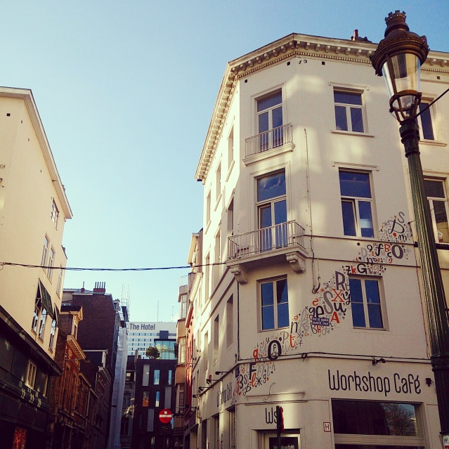 rue de namur