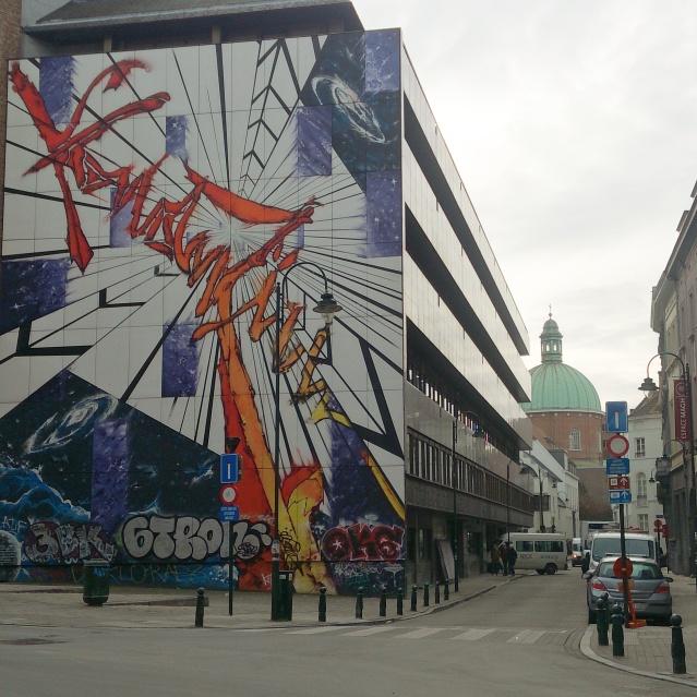 rue des alexiens