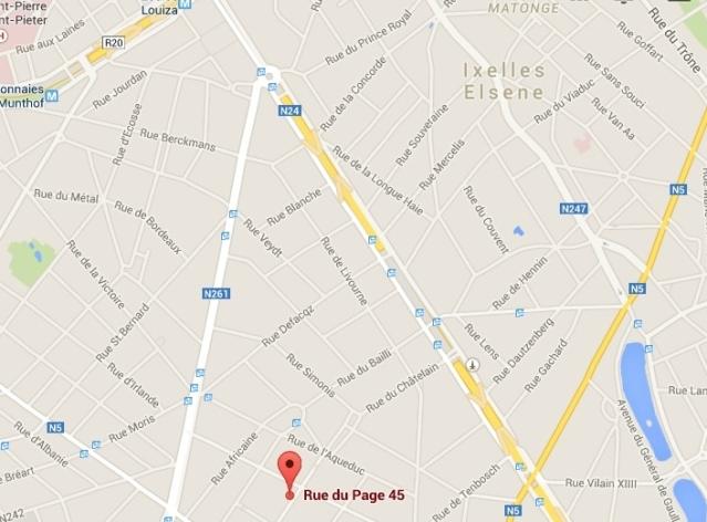 map quincaillerie