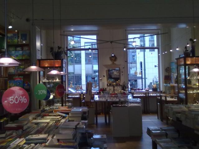 espace culturel grecque bruxelles