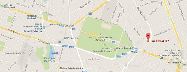 map fonteyne