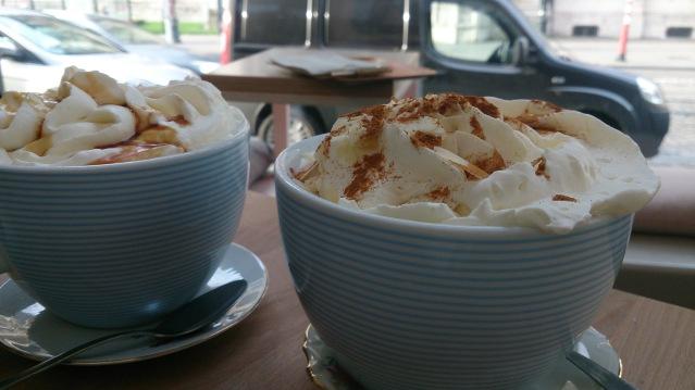 café gourmand brussels