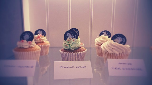 cupcakes bruxelles