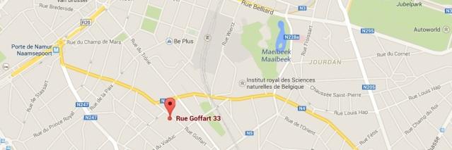 bellebulle map