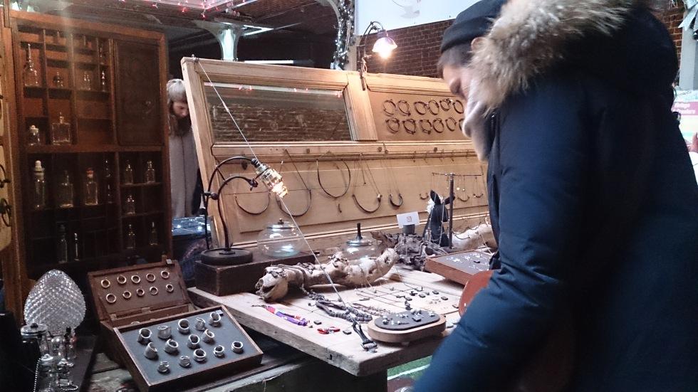 vintage market bruxelles