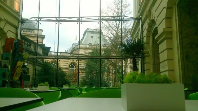 resto musée belvue
