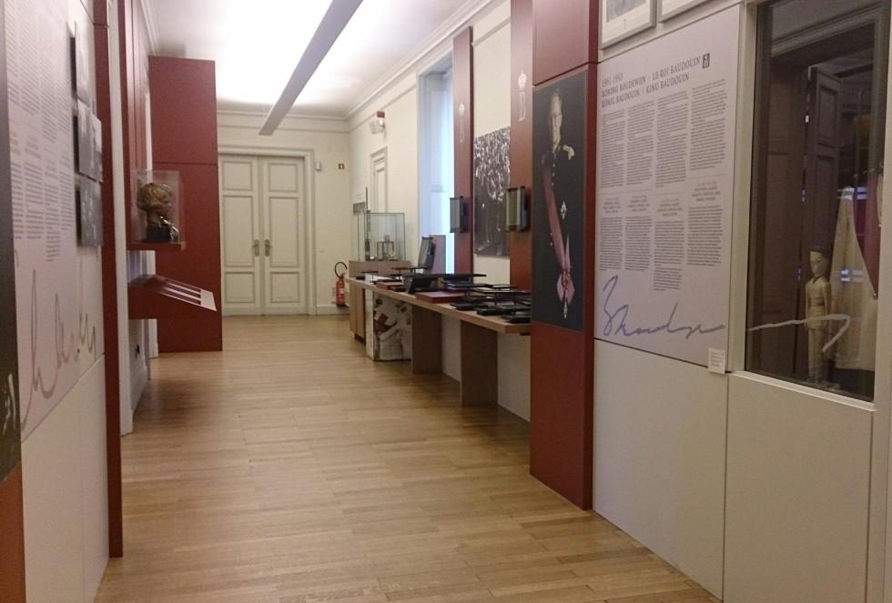 musée histoire belge