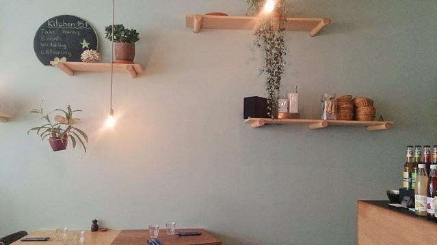 mediterranean restaurant brussels
