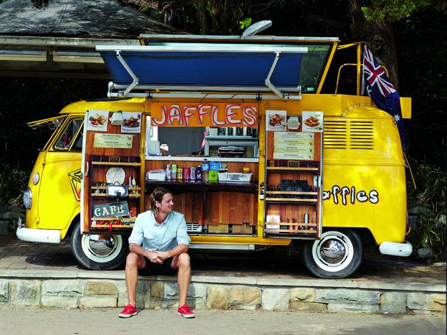 European Food Truck Association