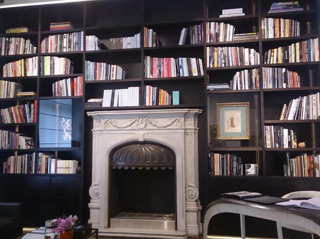 bibliotheque bruxelles