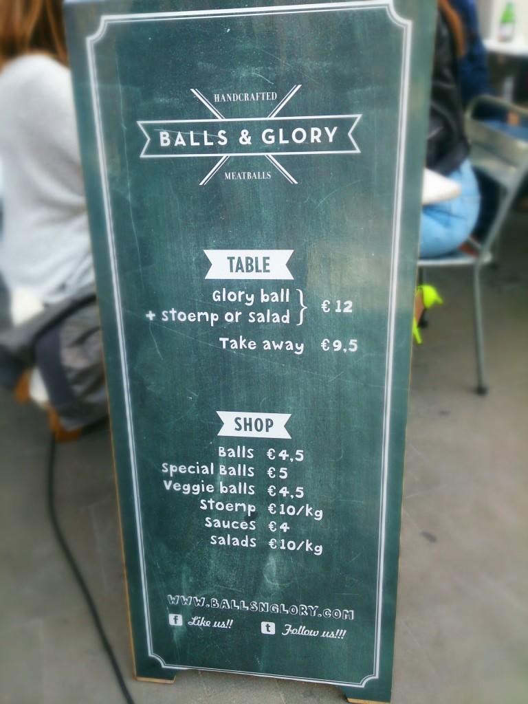 balls & glory brussel