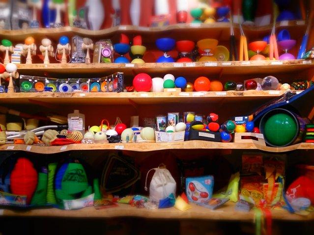 toys shop brussels