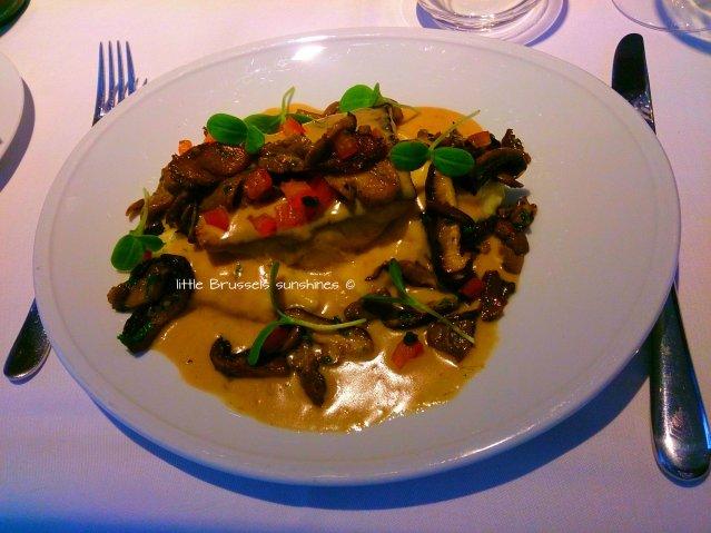 restaurant rue neuve bruxelles
