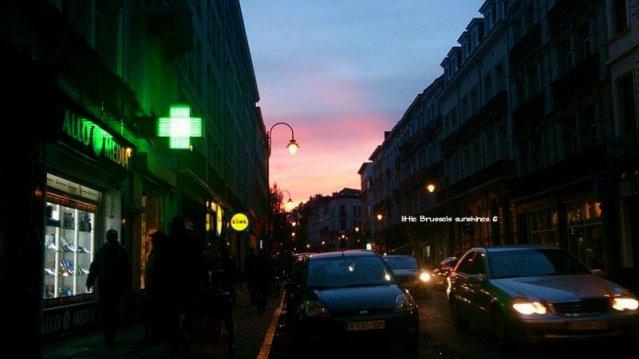rue van artevelde