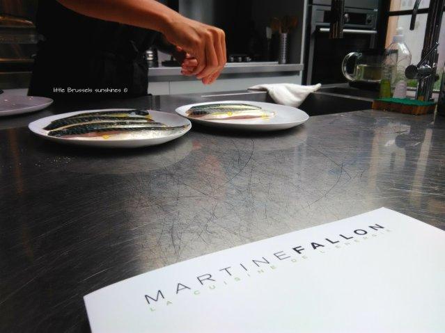 martine fallon