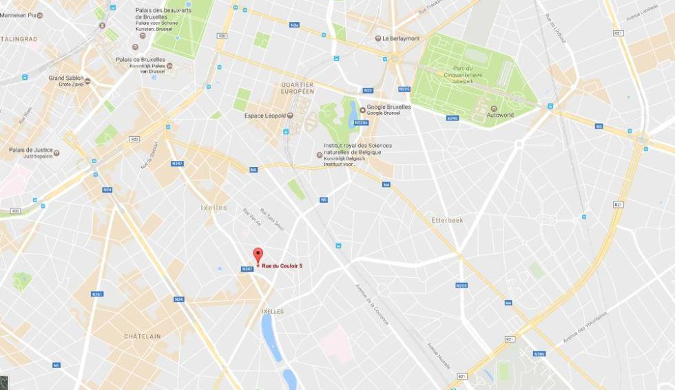 map petite production