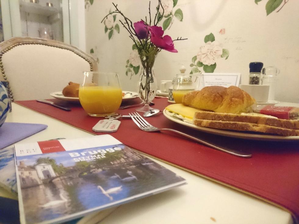 breakfast b&b
